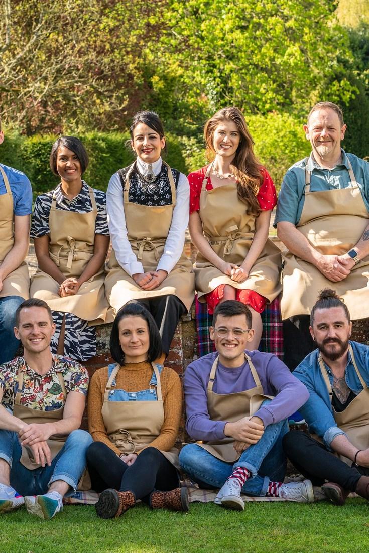 Great British Bake Off 2019: Meet The Contestants - Great British Chefs