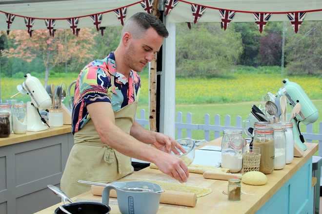 Great British Bake Off 2019: Bread Week