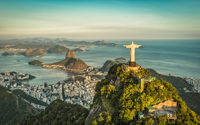 Brazil: food and travel guides