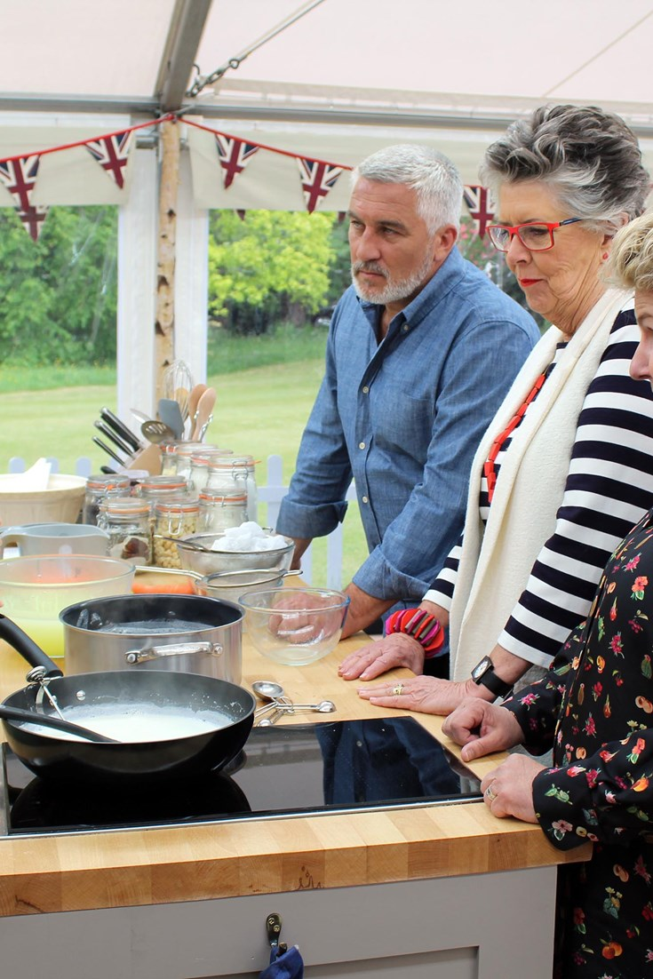 Great British Bake Off 2019 Dairy Week Recap Great British Chefs