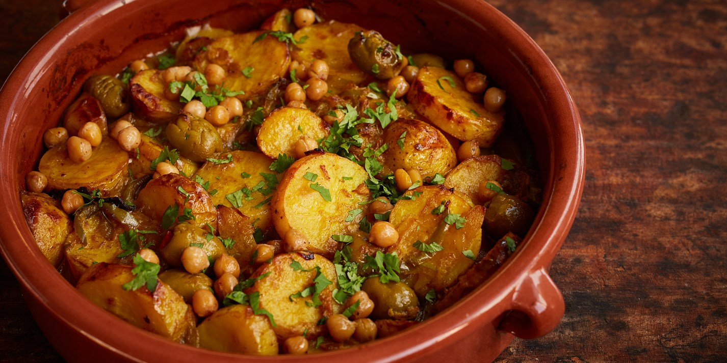 10 must-cook vegetarian and vegan recipes for autumn