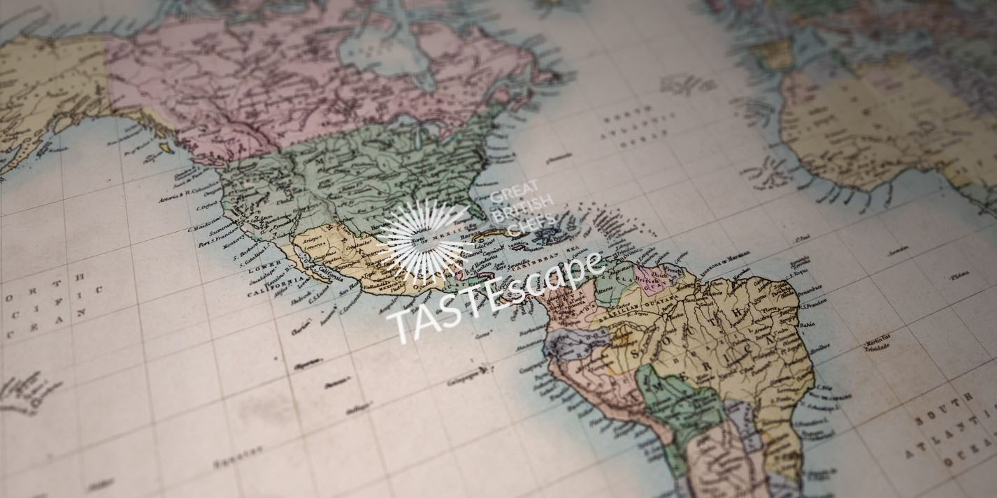 The Americas: food and travel guides