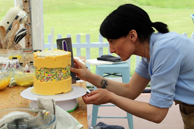 Great British Bake Off 2019: Roaring Twenties Week