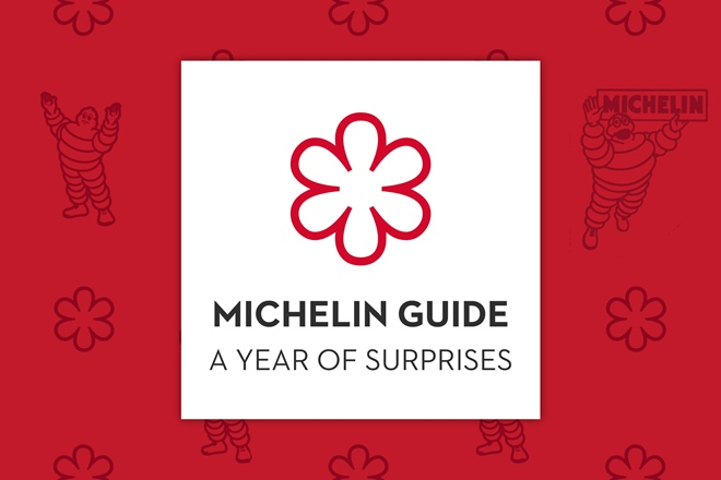 Michelin Guide 2020: a year of surprises