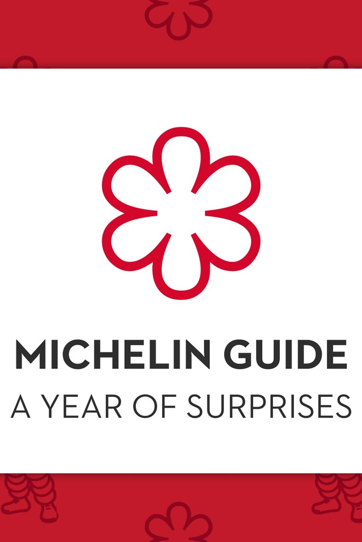 Michelin Guide UK & Ireland 2020: A Year of Surprises - Great British Chefs