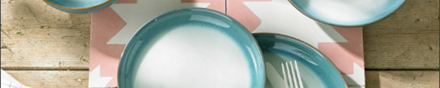 Win a 12 piece Denby tableware set worth £160