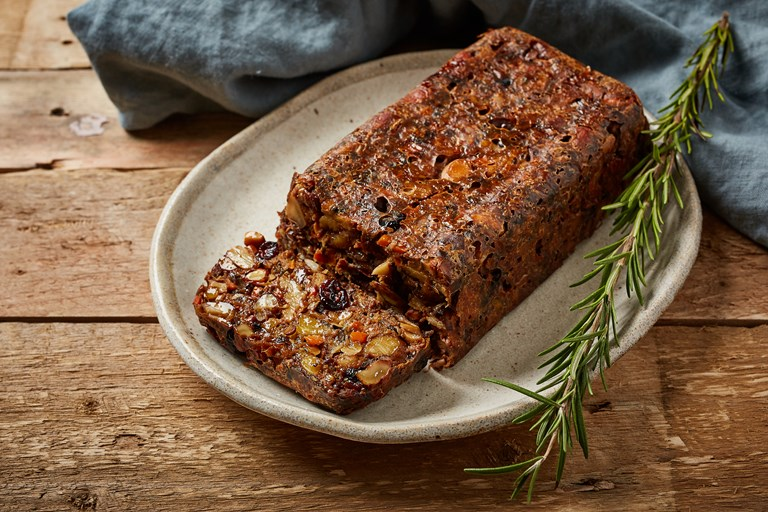 Our ultimate nut roast