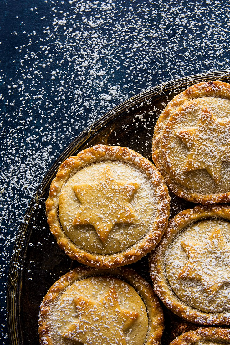 The Origins and History of Mince Pies - Great British Chefs