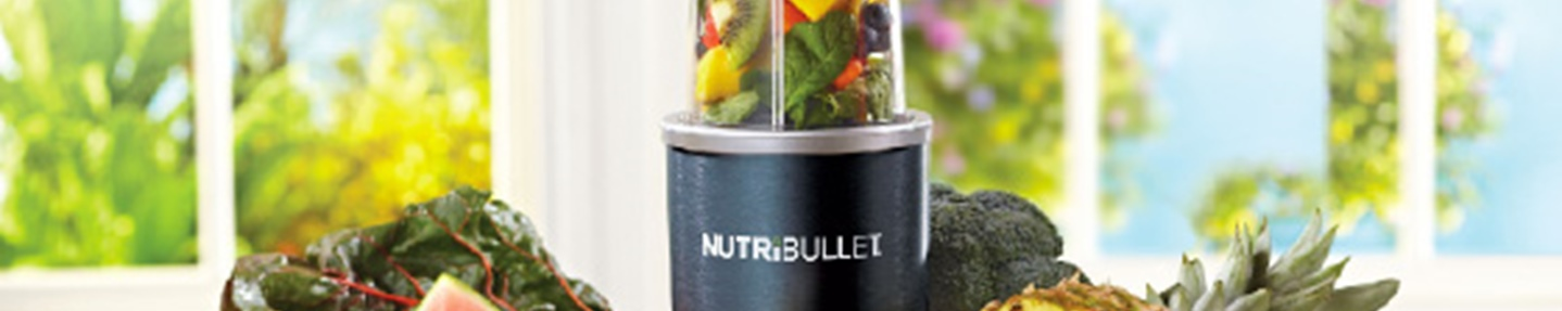 Win a NutriBullet worth over £55