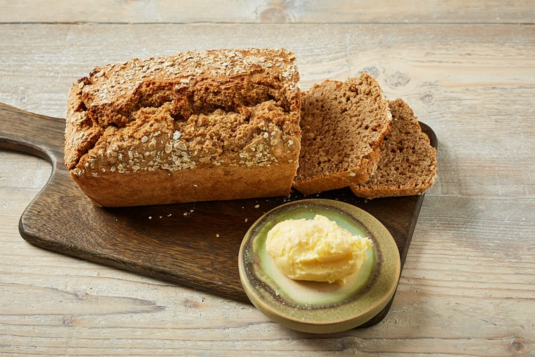 Honey Ale Soda Bread Recipe Great British Chefs