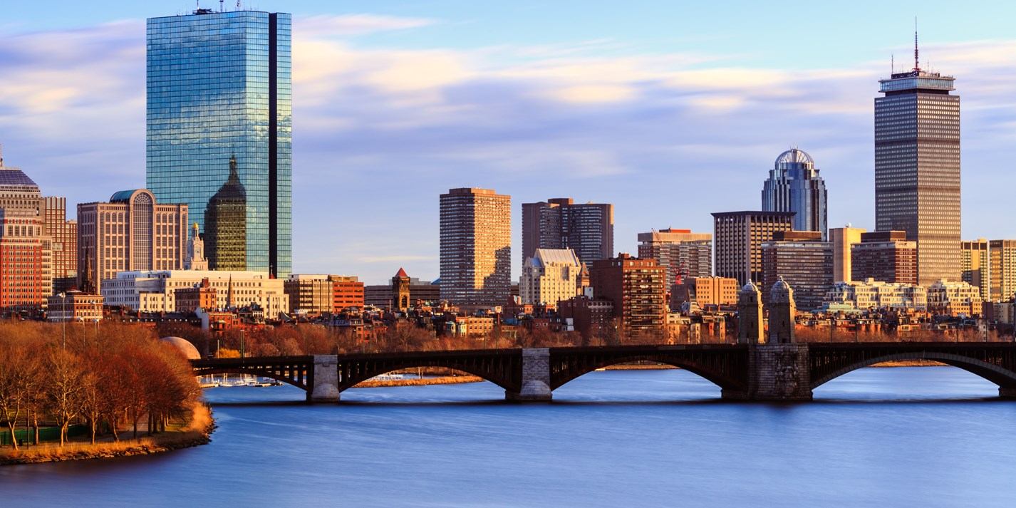 The complete foodie guide to Boston