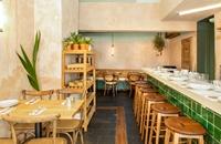 Bubala: the home of Middle Eastern vegetarian magic