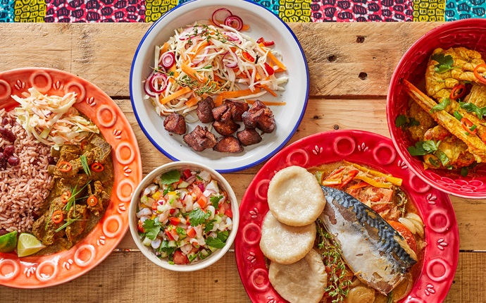 Island flavour: 6 easy Caribbean recipes