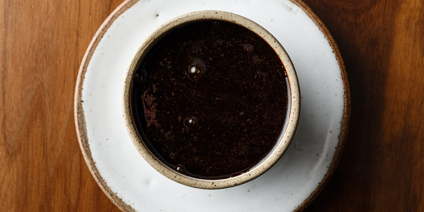 Homemade Marmite Recipe - Great British Chefs