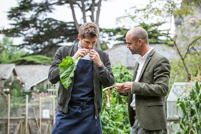 Why the countryside beats London for new restaurant openings