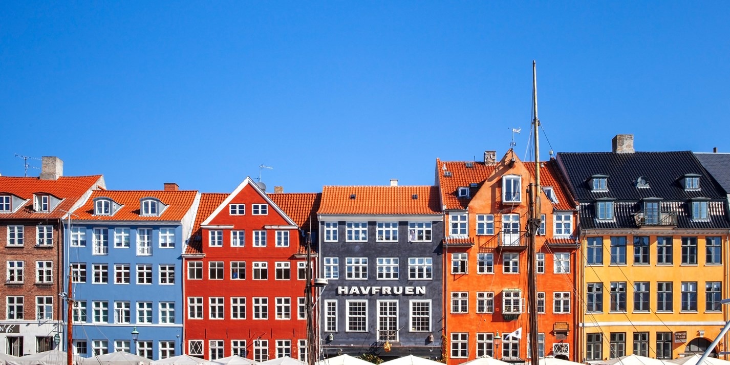 The complete foodie guide to Copenhagen