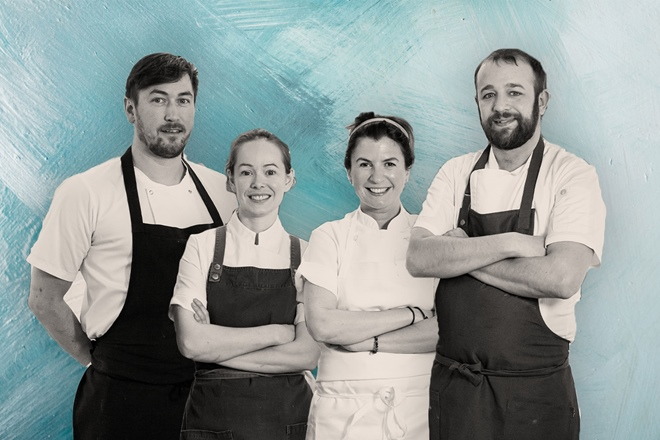 Great British Menu 2020: Scottish heat preview