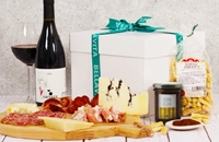 Win an Italian charcuterie and cheese hamper