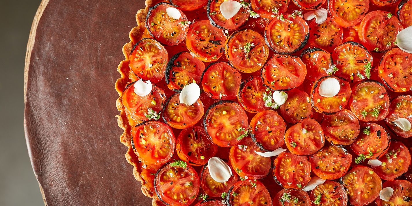 Tomatoes 2.0: 5 unusual ways to cook with cherry tomatoes