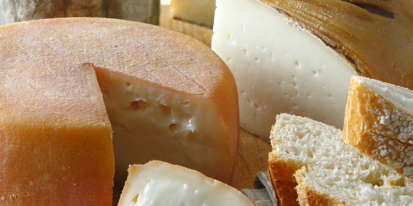 Beyond Manchego: 5 of Spain's Best Cheeses - Great British Chefs