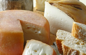 Beyond Manchego: 5 of Spain's best cheeses