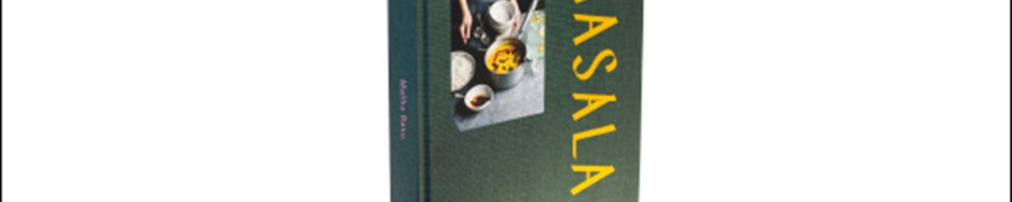 Win a Sizl spice set and a Masala cookbook