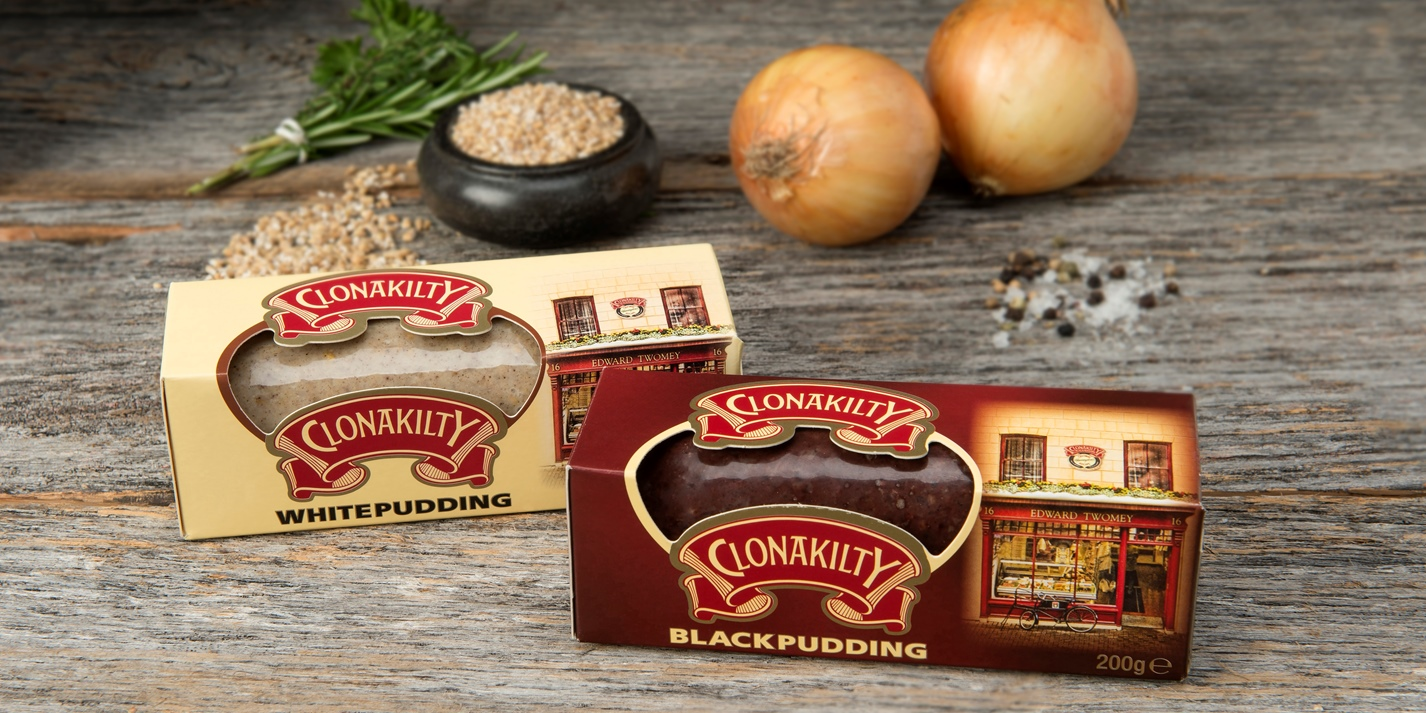 Clonakilty: the story behind Ireland's favourite black pudding