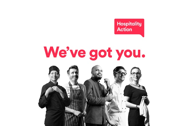 Hospitality Action: supporting the industry since 1837