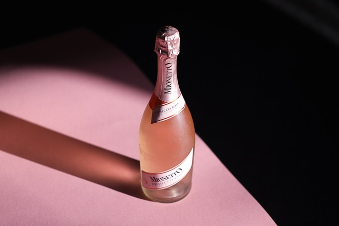 Prosecco DOC Rosé: pink fizz gets the green light