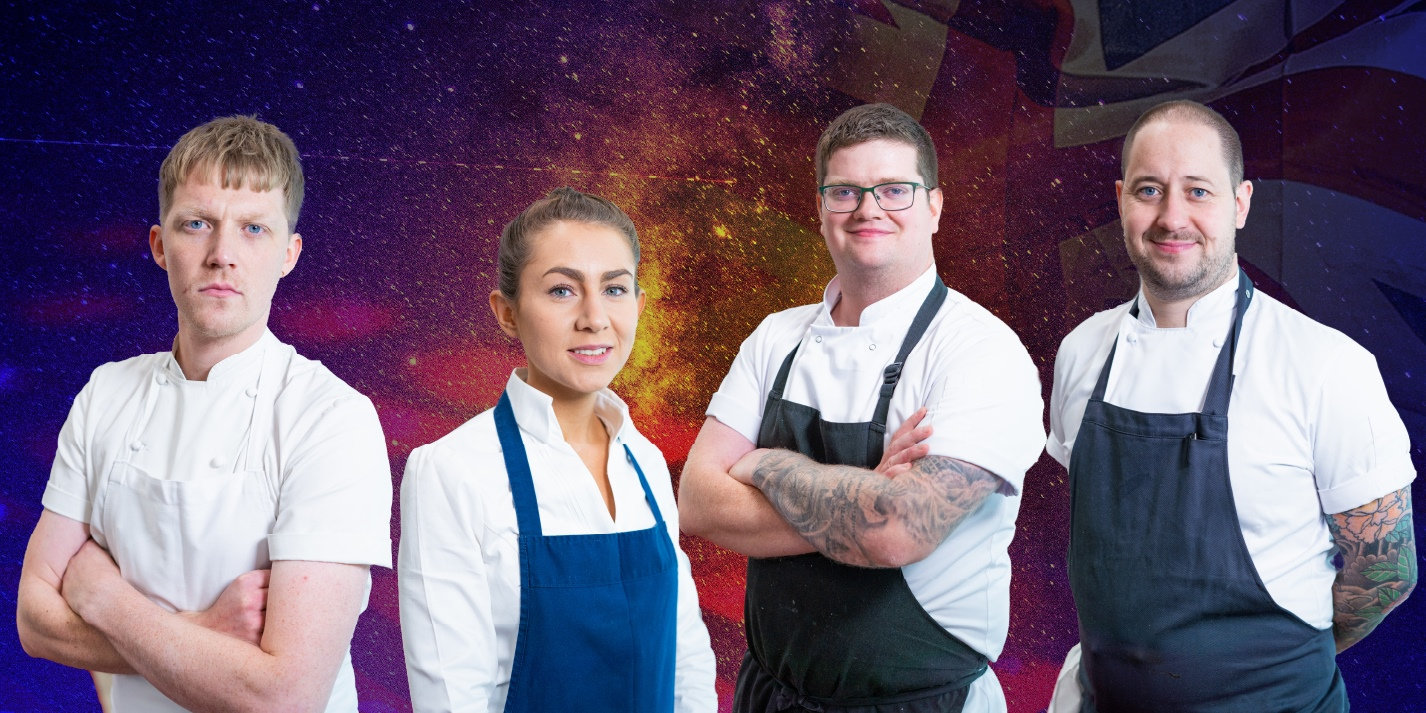 Great British Menu 2021: North East and Yorkshire preview