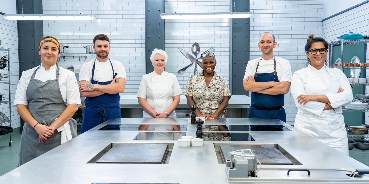 Great British Menu 2021: Central heat recap