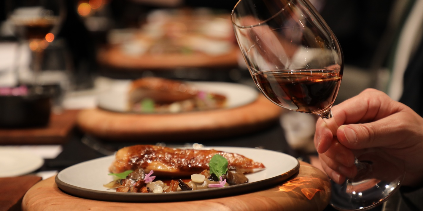 Sherry and Food: A Beginner's Guide - Great British Chefs