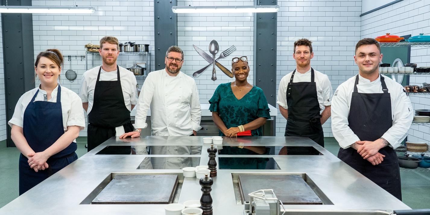 Great British Menu 2021: Northern Ireland Recap - Great British Chefs