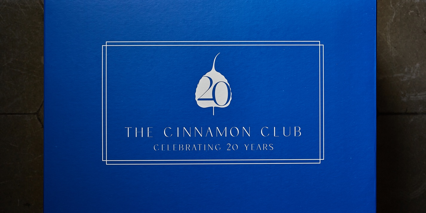 20 Years of The Cinnamon Club: Vivek Singh On The Past, Present and Future of Indian Cuisine - Great British Chefs