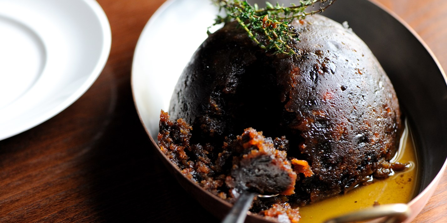 Christmas pudding recipes