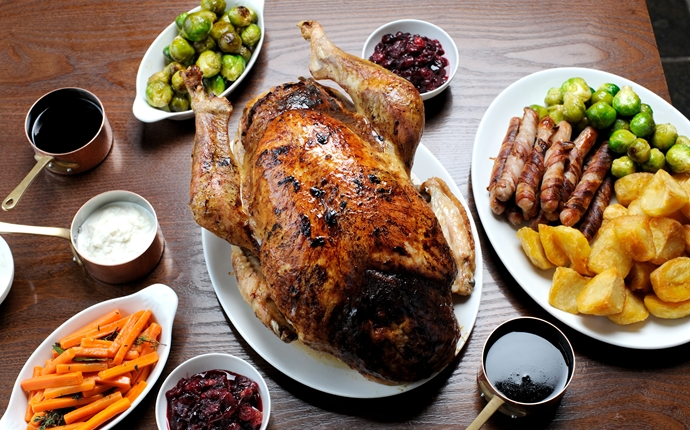 Everything you need for Christmas from Great British Chefs