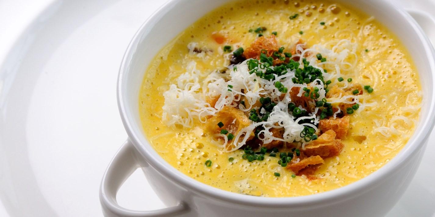 Butternut Squash Soup Recipe Great British Chefs