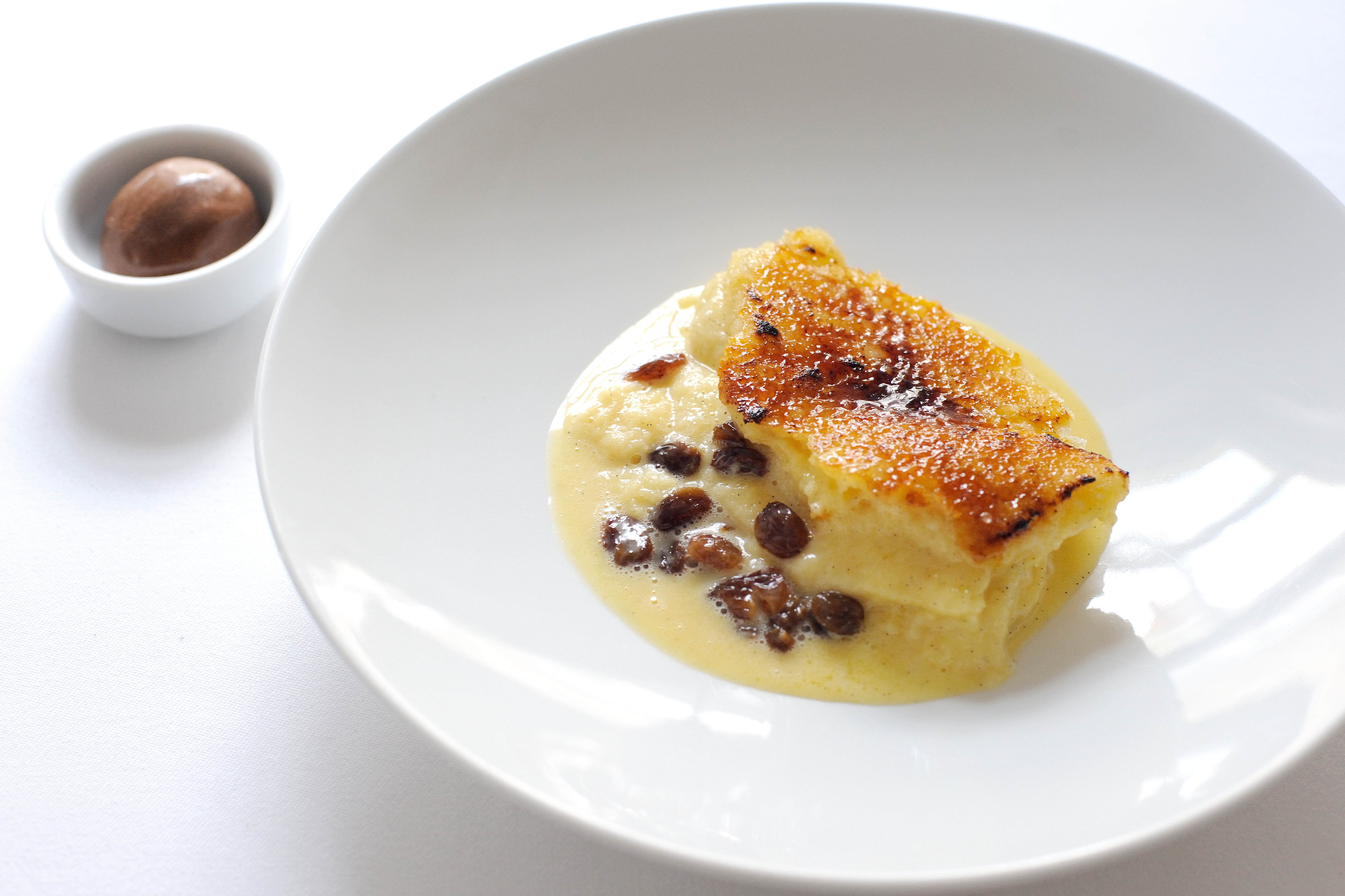 Bread And Butter Pudding Recipe - Great British Chefs